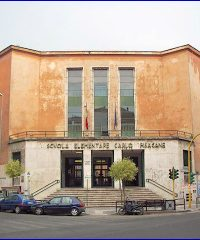 Scuola Carlo Pisacane