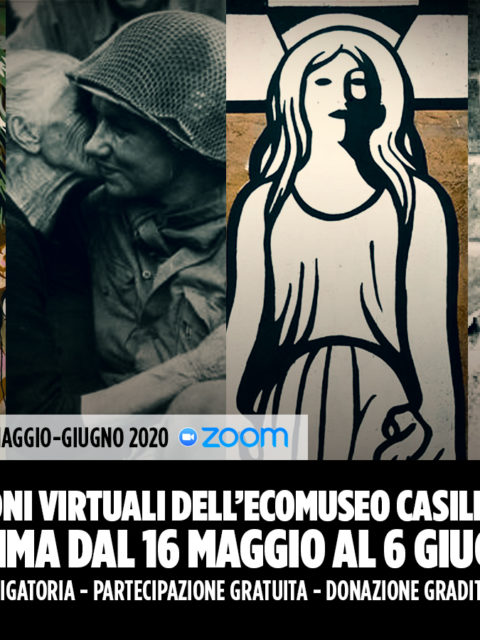 Cover Virtual Walks Ecomuseo Casilino