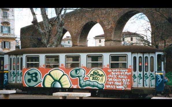 I trenini blu - BOL Pietro Maiozzi - Foto 01